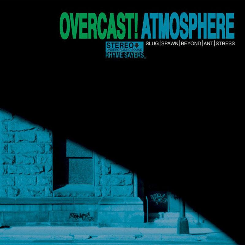 Atmosphere Overcast