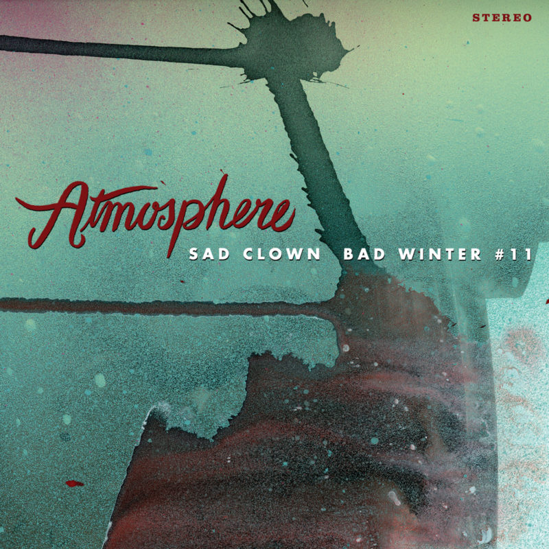 Atmosphere Sad Clown Winter