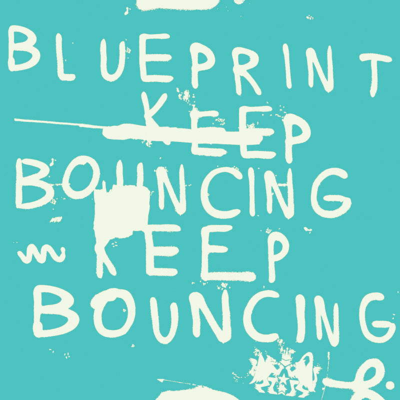 Blueprint Keep Bouncing
