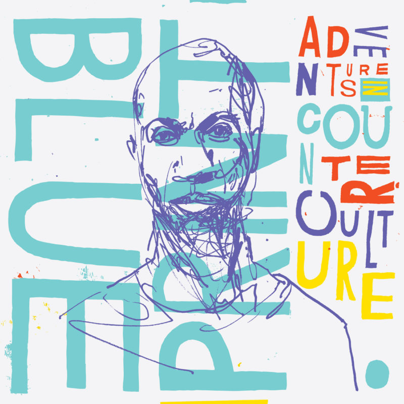 Blueprint Adventures In Counter Culture Cover