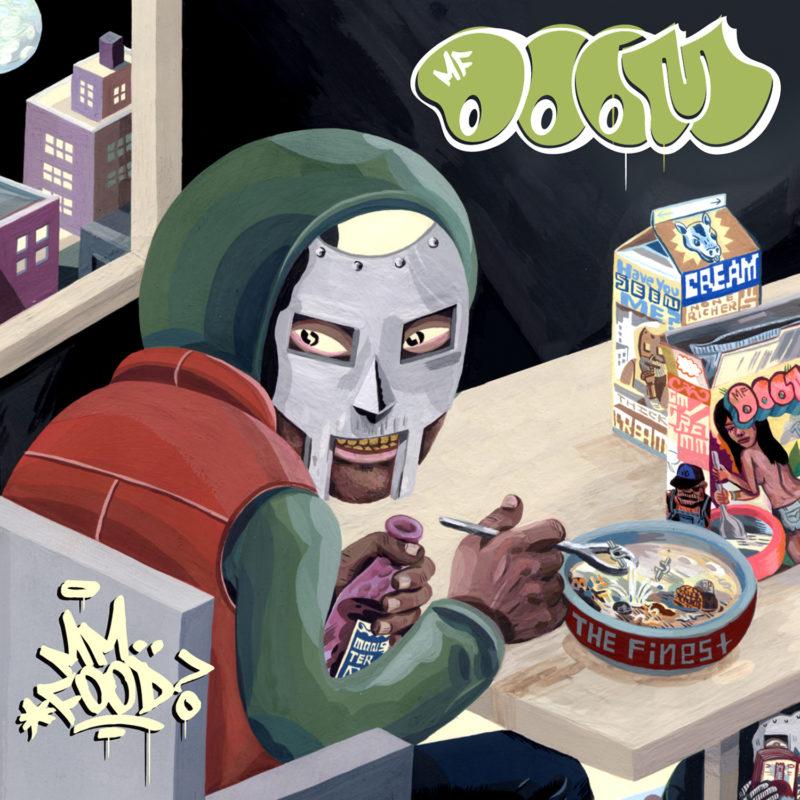 Doom Mmfood