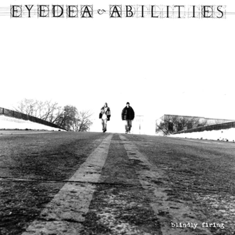 Eyedea Abilities Blindly Firing