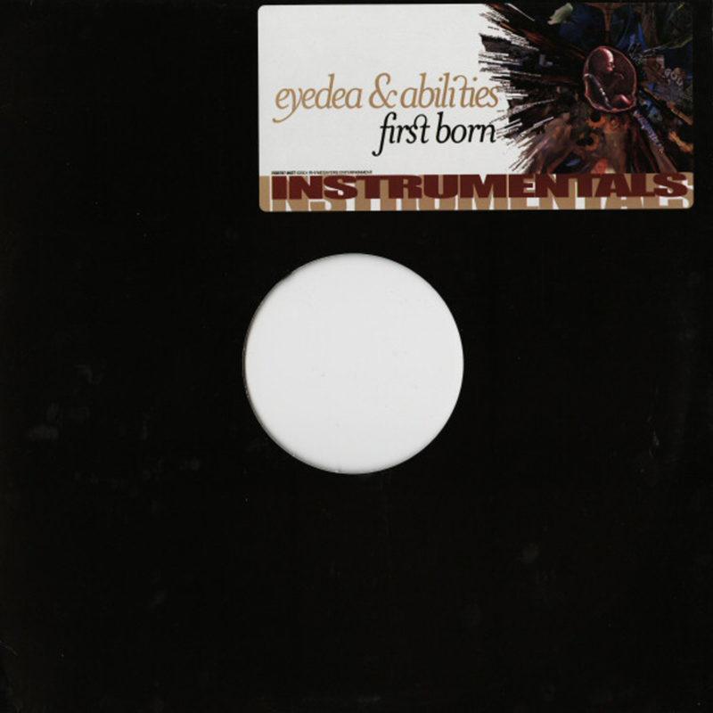First Born Instrumentals