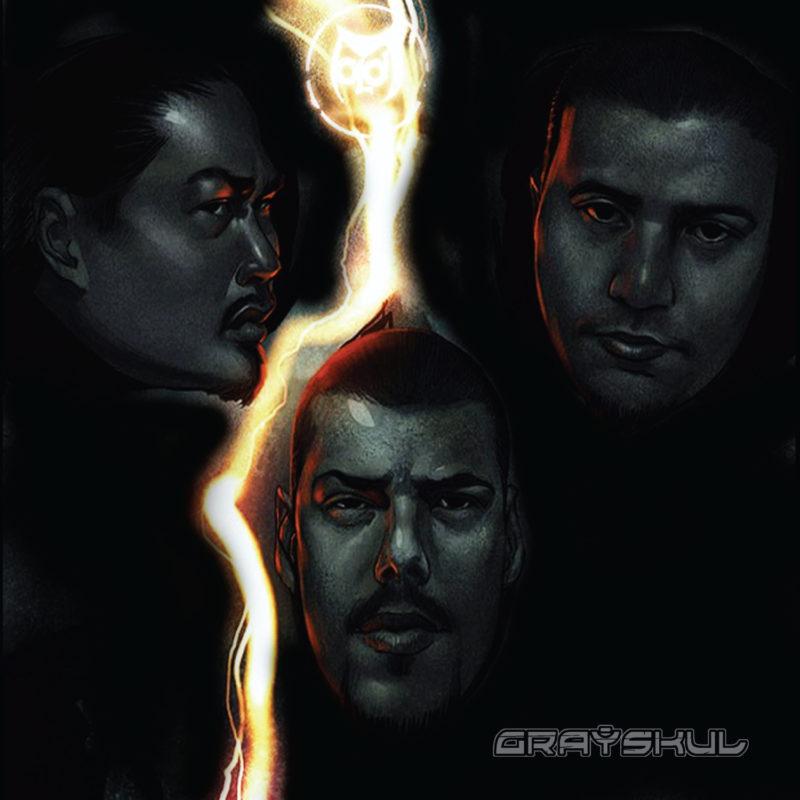 Grayskul Deadlivers