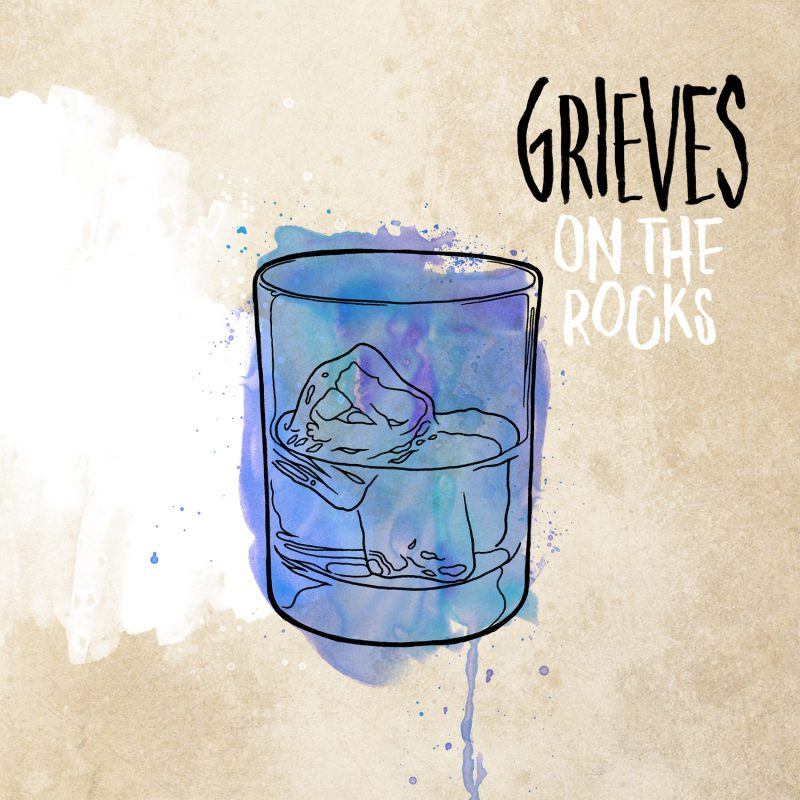Grieves On The Rocks