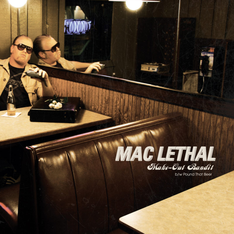 Mac Lethal Make Out Bandit