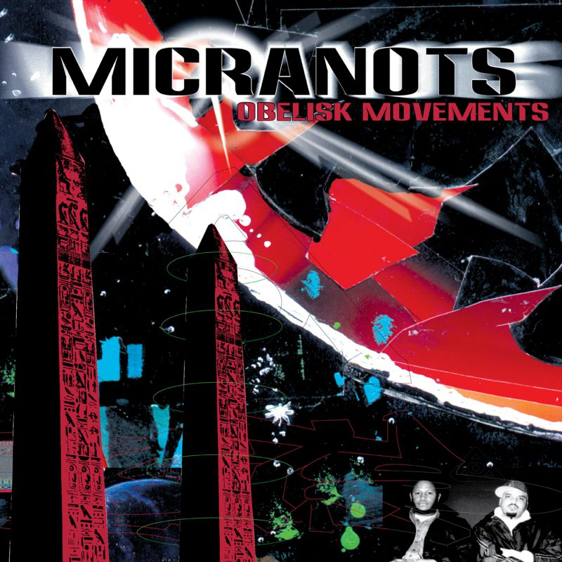 Micranots Obelisk Movements