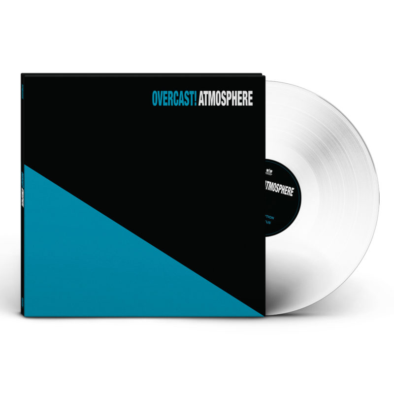 Overcast! Remastered Vinyl Edition