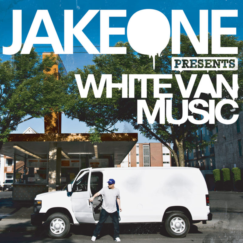 Rse0100 Jake One Cover