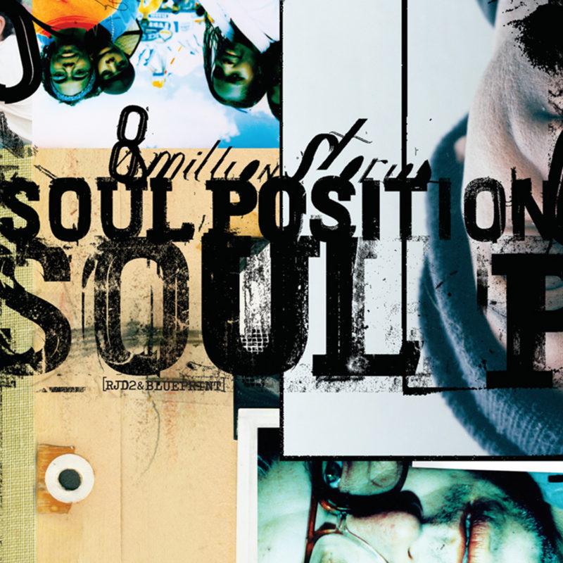 Soul Position 8 Million Stories