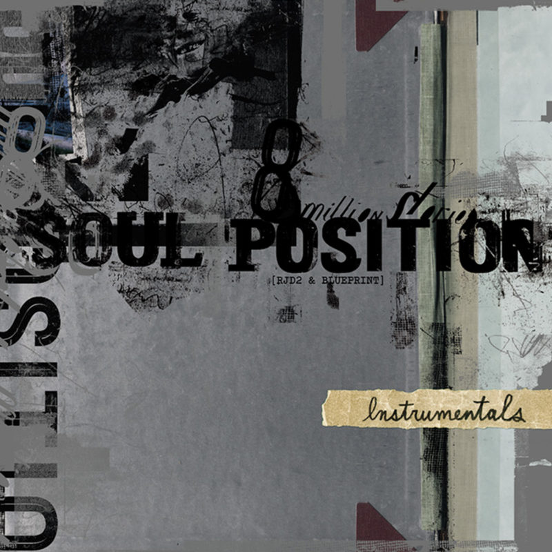 Soul Position 8 Million Stories Inst