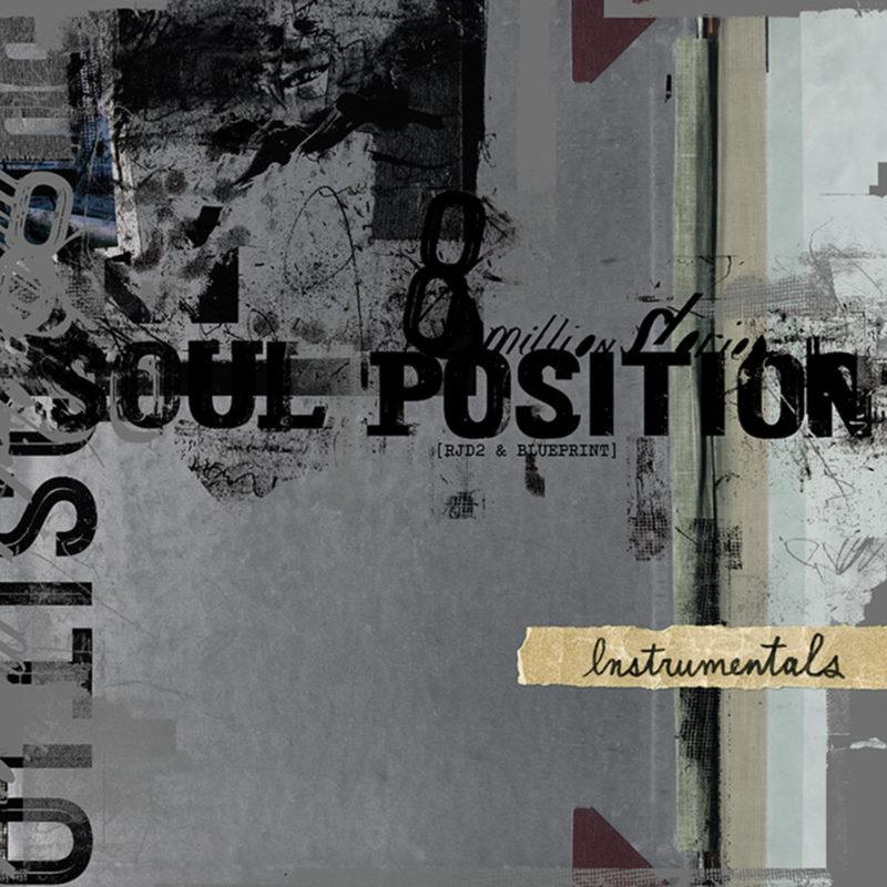 Soul Position 8 Million Stories Inst