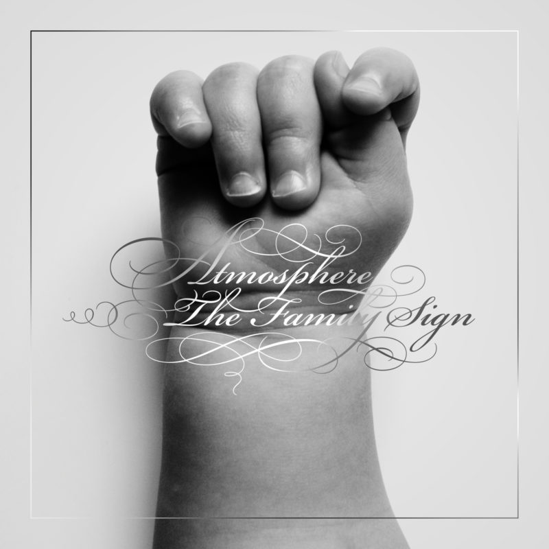 Atmosphere Family Cover