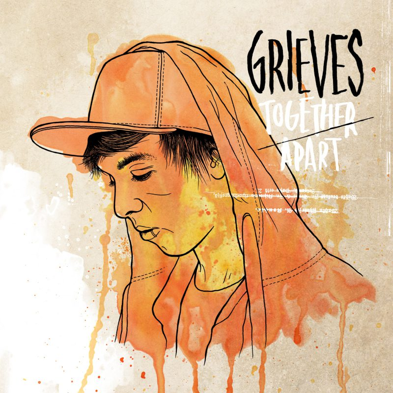 Grieves Cover