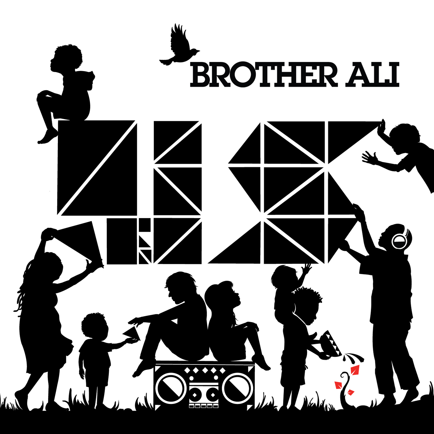 Brotherali Us Cover