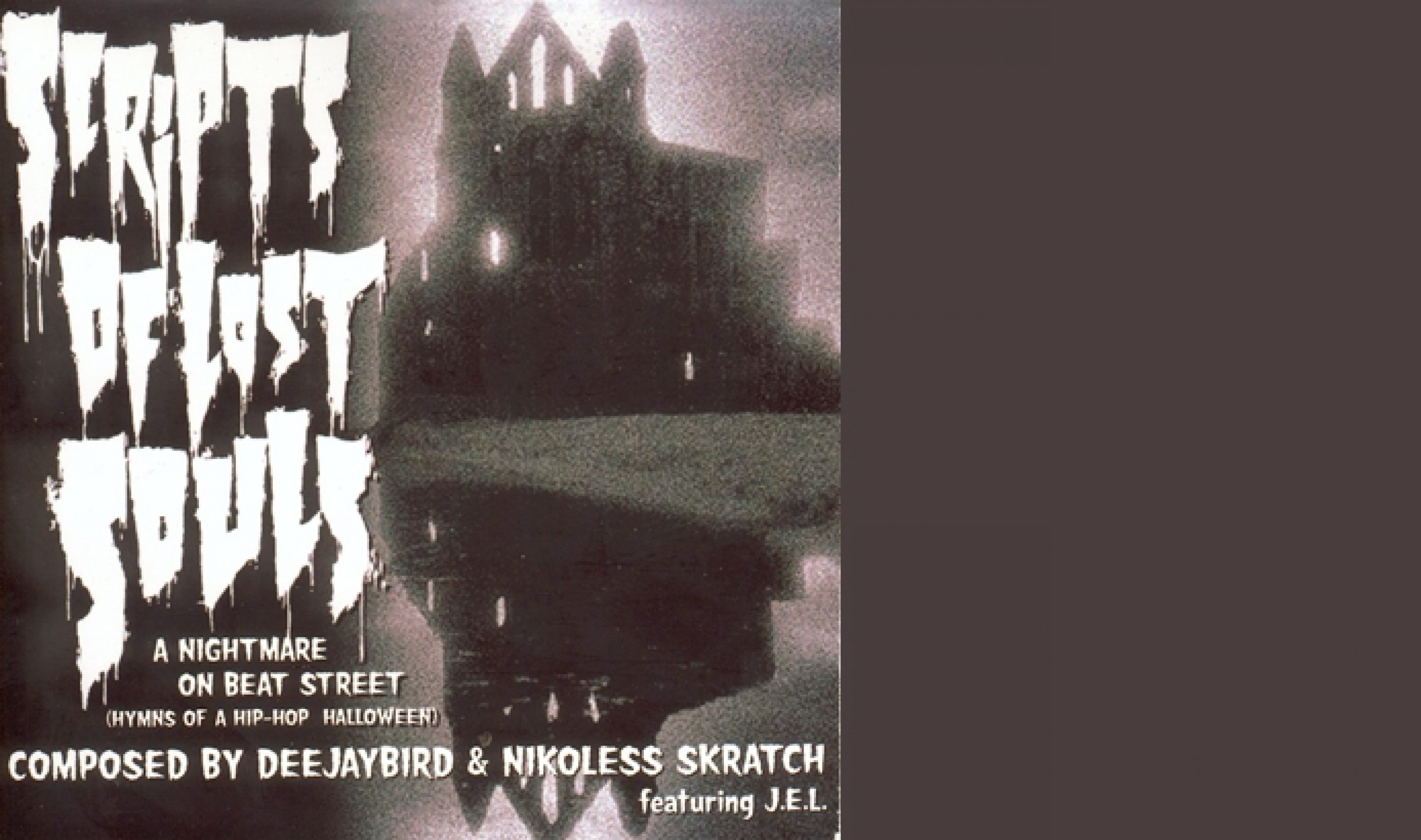 free halloween mixtape from fifth element | rhymesayers