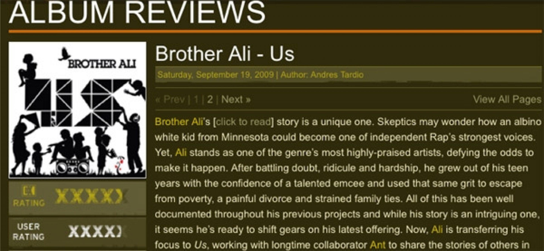 Hhdx Ali Review