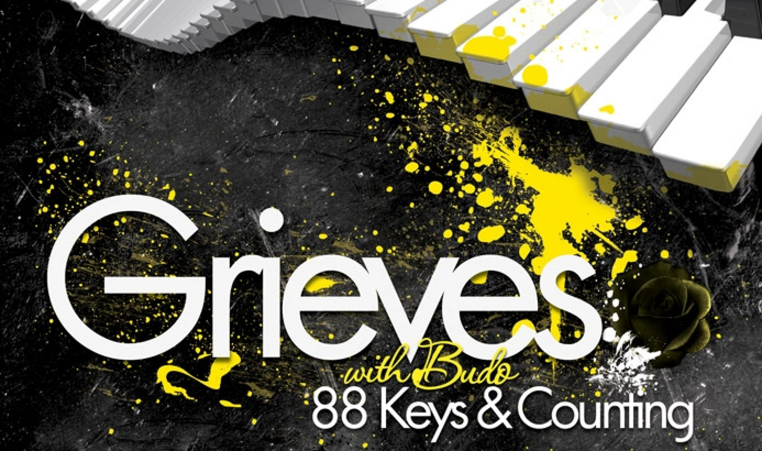 Grieves Announce