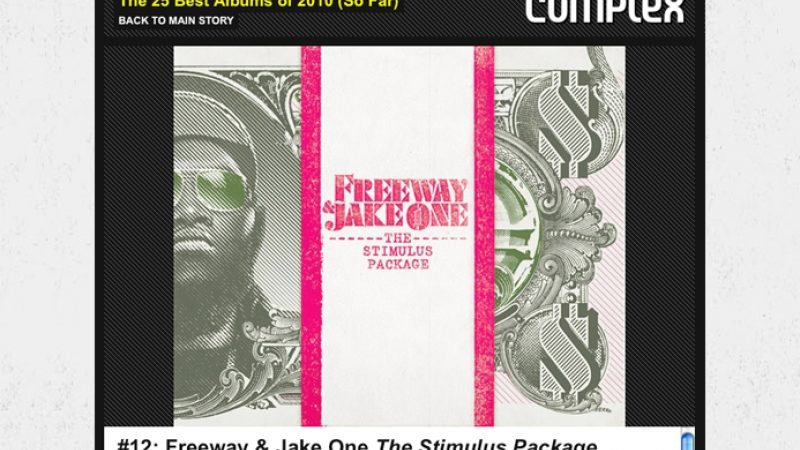 Complex Free Jake