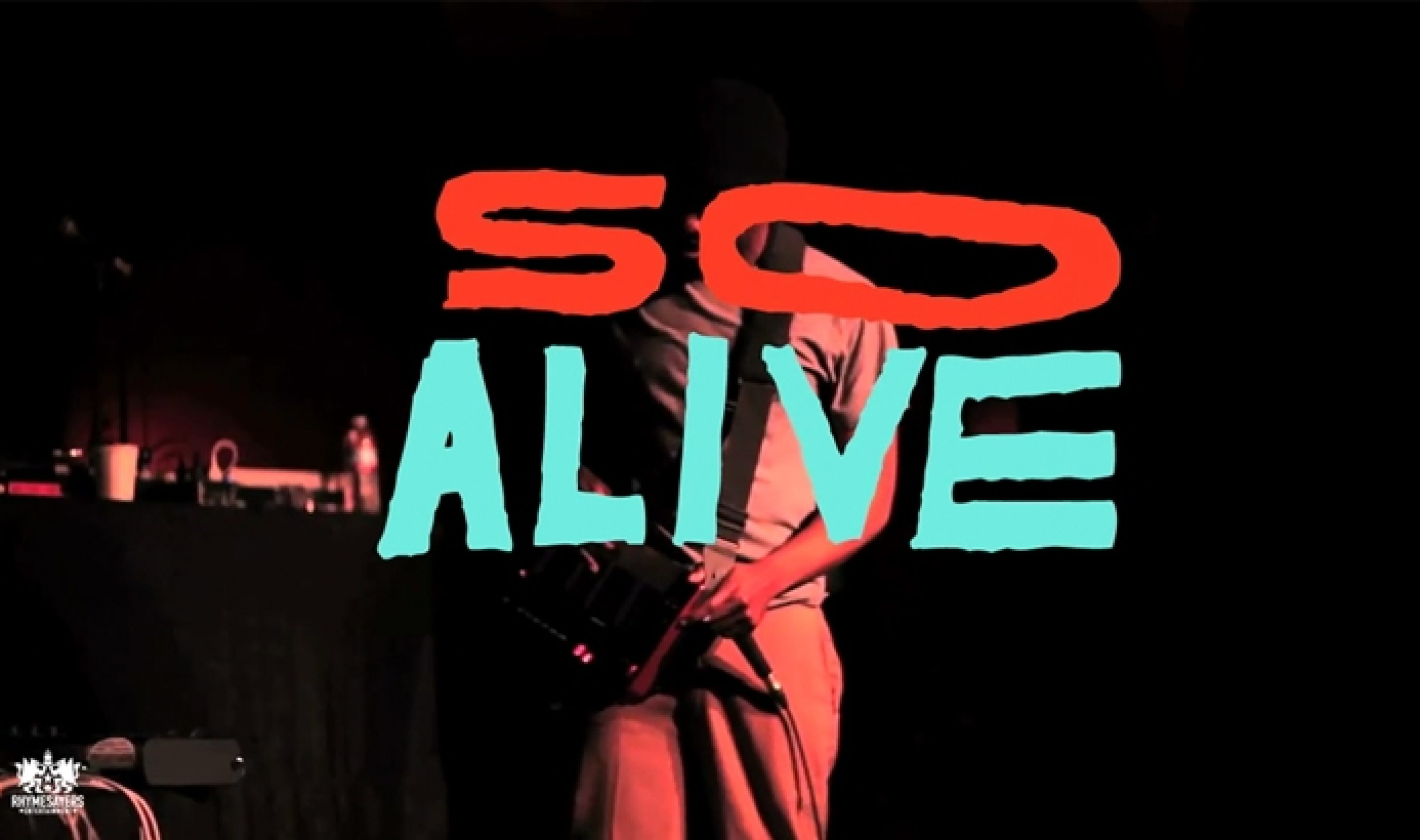 Live video blueprint so alive rhymesayers live video blueprint so alive malvernweather Choice Image
