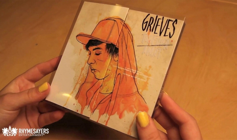 Grieves Hands 693