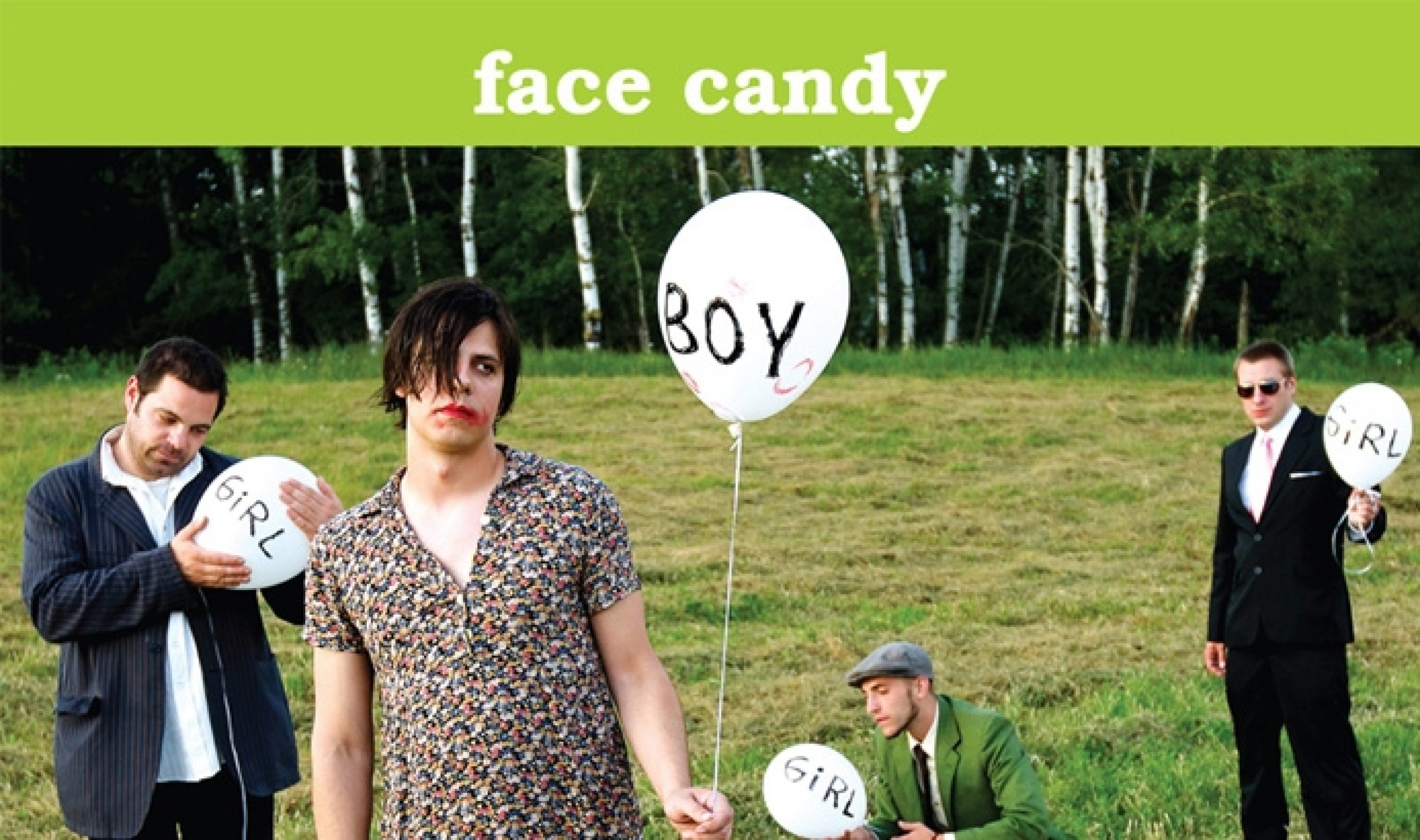 Face Cover 693