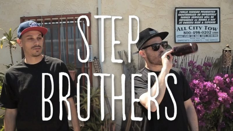 Stepbros News