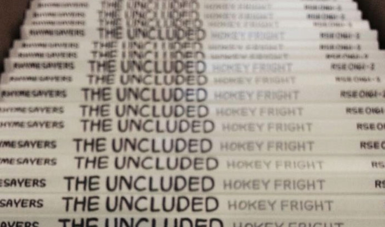 Uncl Cds