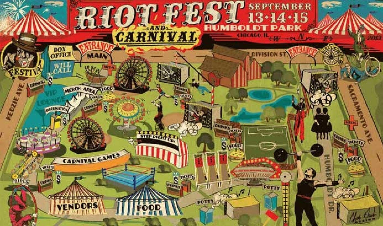 Riotfest693 2013