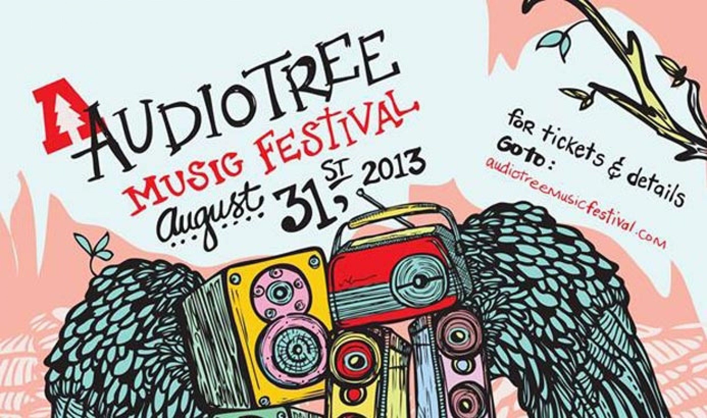 Audiotree13