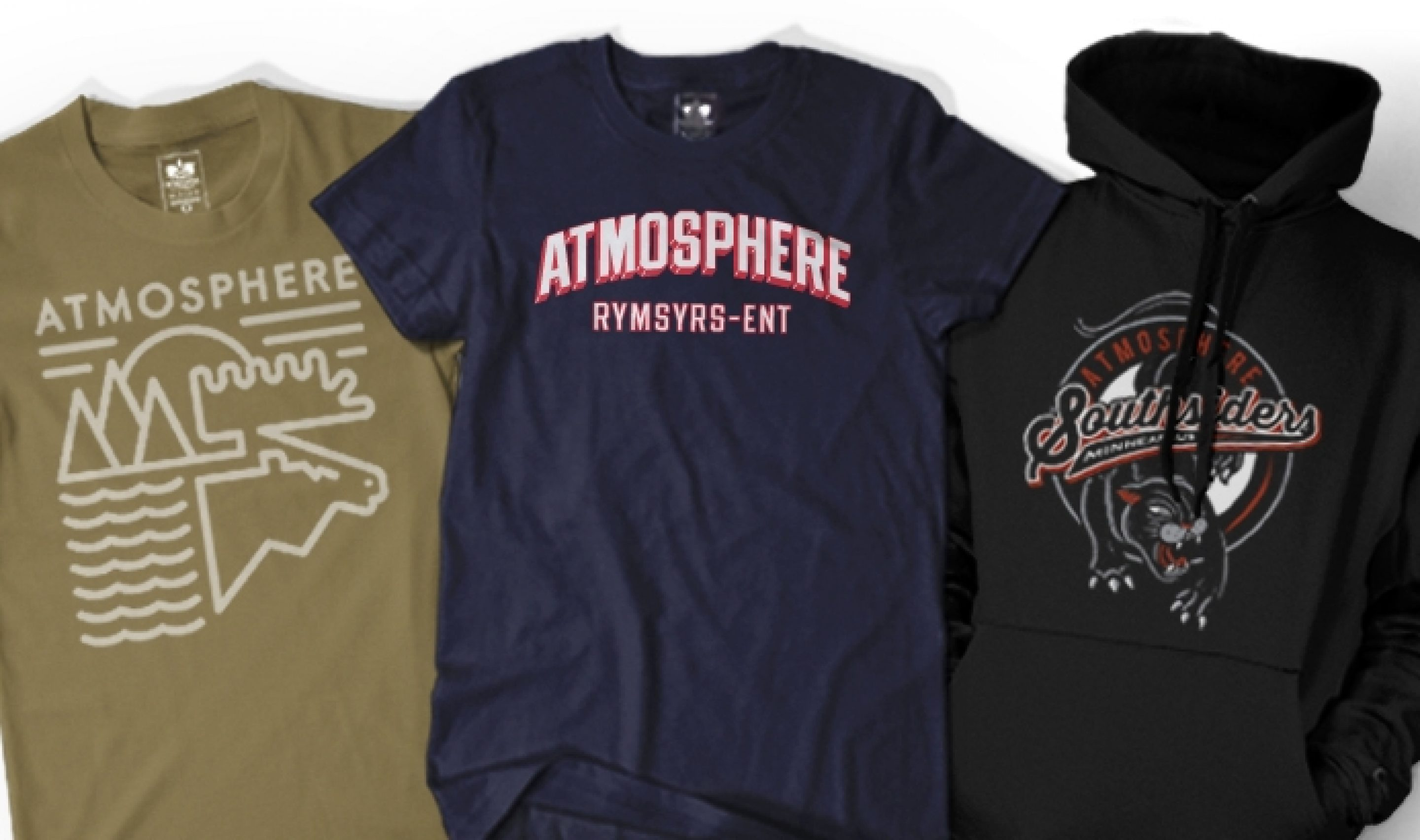 Atmosphere  News