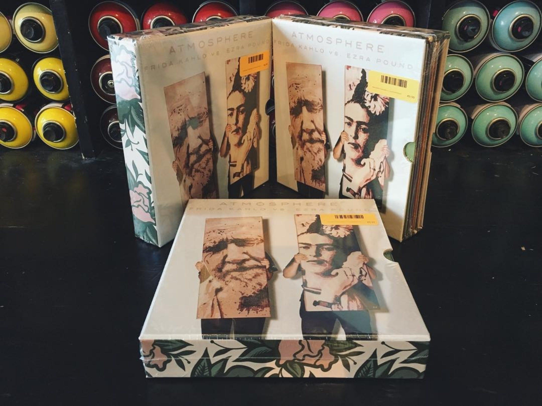 Fridaboxset