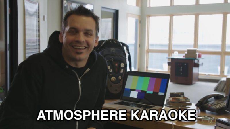 Atmospherekaraoke