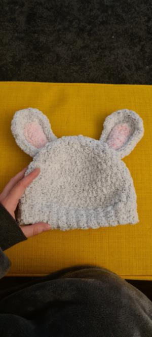 The Ribblr Bunny