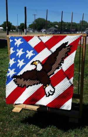 Flag Eagle C2C Chart