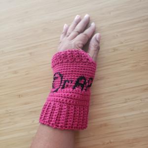 ©rAP - Crochet