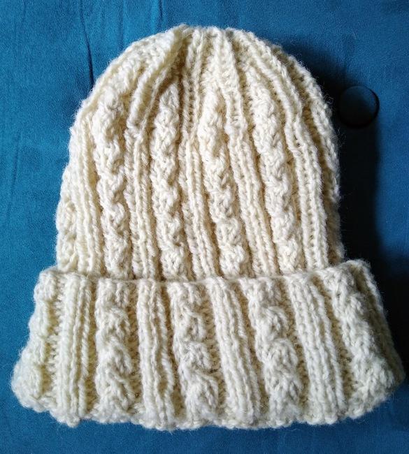 Edina Hat