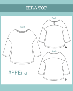 The Eira top