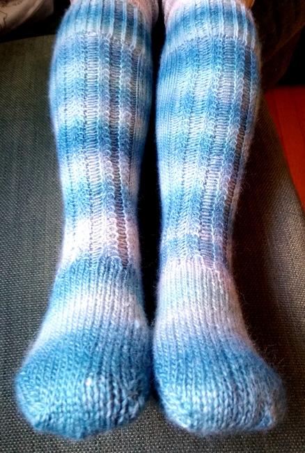 Buoy Socks