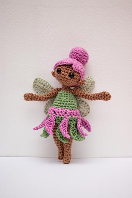 Falbala the Fairy