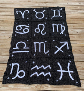 Astrology Afghan
