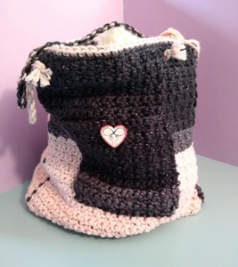 Sweet Project Bag
