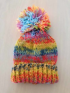 The Mabel Beanie