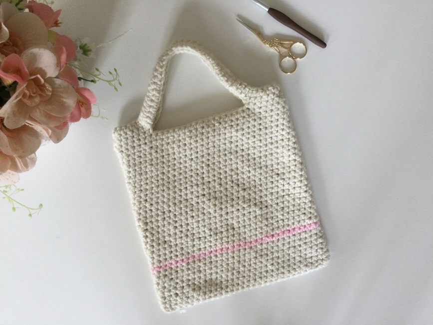 Crochet Tote Bags