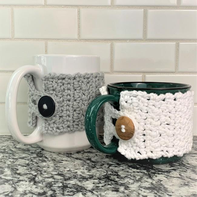 Barista Mug Cozy