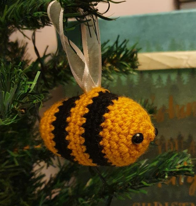 The Bee in the Tree