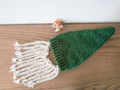 Baby Gnome Hat