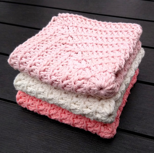 Cornerstone Square Dishcloth