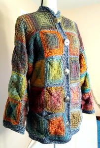 Cornerstone Square Cardigan
