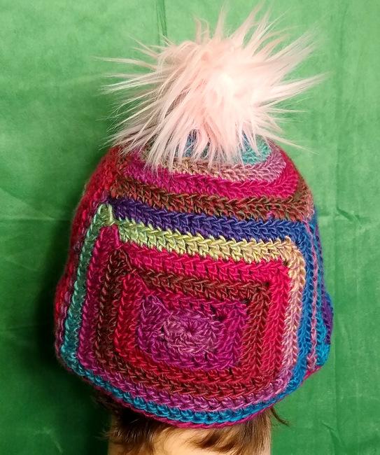 Cornerstone Square Hat